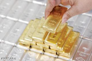 الاستثمار فى الذهب